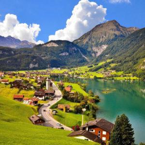 Le meilleur des Alpes du lac Léman au Mont Blanc